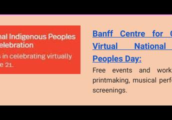 Banff Centre for Creative Arts