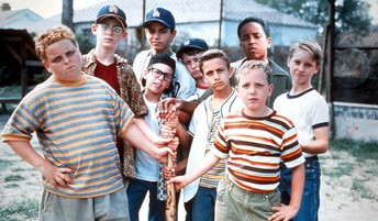 20 Great SPORTS Movies for Kids and Families