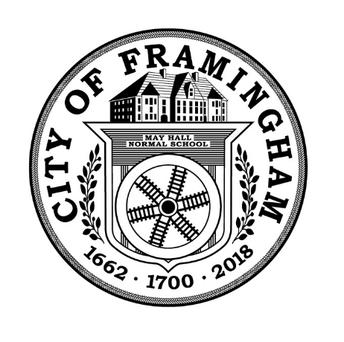City of Framingham Emergency Income Payment Program