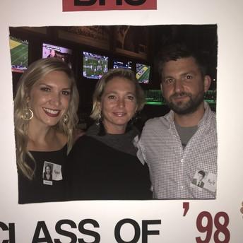 Class of '98 Reunion