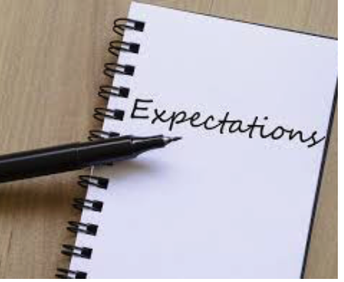 Online Learning Expectations