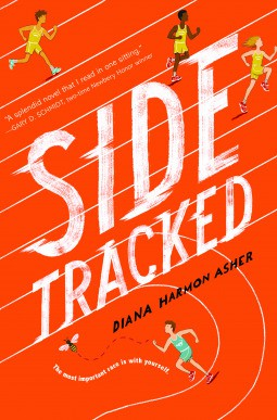 Sidetracked by Diana Harmon Asher