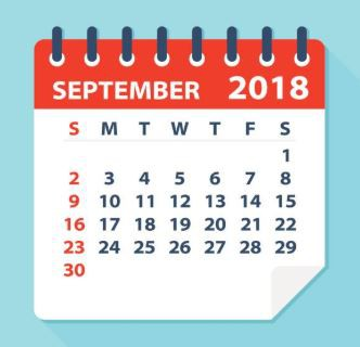September School Events