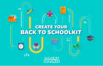 Create Your Back to School Kit!