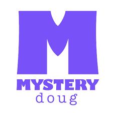 Live Mystery Doug - Thursday, May 21st