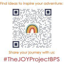 Take the Bellingham Public Schools Foundation's JOY Project Challenge