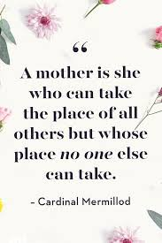 Mother's Day May 10th