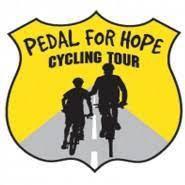 Pedal for Hope Mask Fundraiser