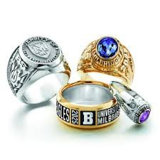 Class Ring Information