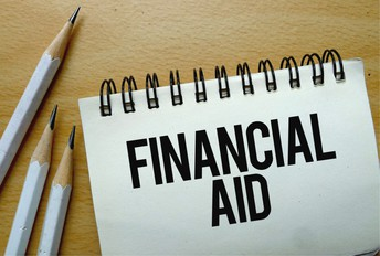 FINANCIAL AID APPLICATION TIME FOR 2021-2022 IS HERE!