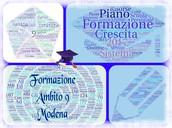AMBITO 9 MODENA- PROGRAMMA E CALENDARIO  DEL PIANO di  FORMAZIONE Gennaio-Ottobre  2016/2017