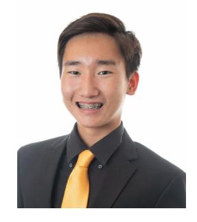 District Governor, Daniel Min, 2020 - 2021
