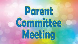 Annual SV PAC (Parent Advisory Council) Breakfast--ONLINE MEETING
