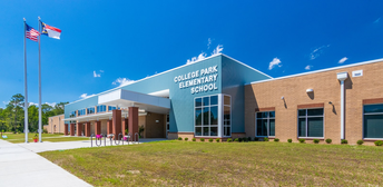 College Park Elementary School
