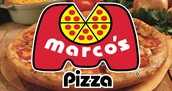 Marcos Pizza Night!