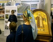 Новый взгляд на традиционную выставку.