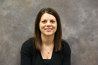 Tasha Fritz, School Improvement Facilitator