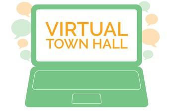 Glenolden School Virtual Town Hall for Parents