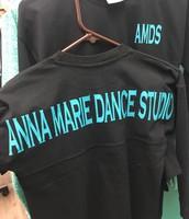 AMDS Spirt Jersey (Front/Back)