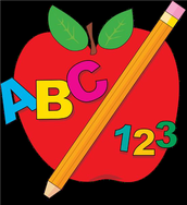 September 18 - 4:00 p.m.          ABCs and 123's Hybrid Course Orientation