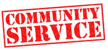 Community Service Hour Details