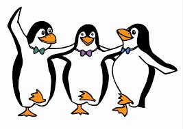 Year 2 Christmas Show - 'Seven Little Penguins'