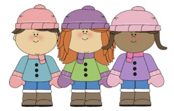 DOES YOUR CHILD NEED A WINTER COAT?