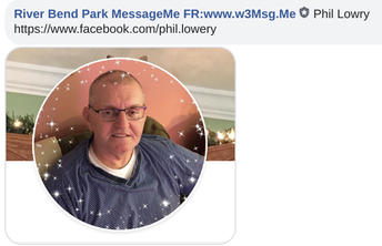 MessageMe RiverBend Public group