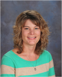 Mrs. Amanda Knight, Librarian
