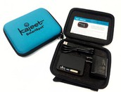 KAJEETS -- Mobile hotspot devices now available for checkout