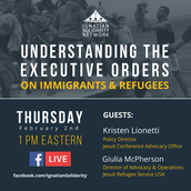 Understanding the Executive Orders on Immigrants & Refugees