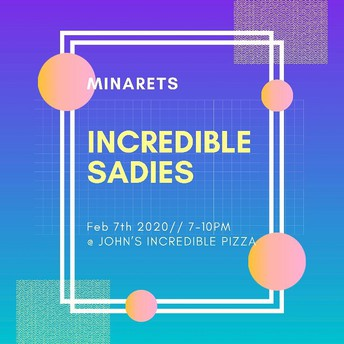 An Incredible Sadies