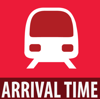 Arrival Time Reminders