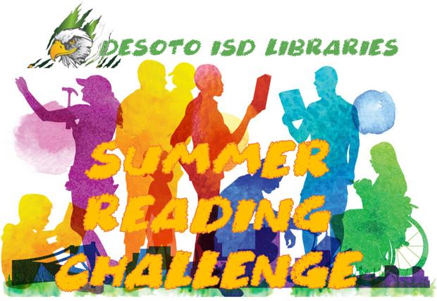 DESOTO LIBRARIES READING CHALLENGE
