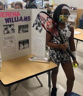 Meet Serena Williams