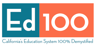 What is Ed100?