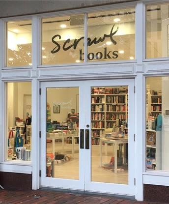 SCRAWL BOOKS