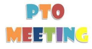 ACMA PTO Meeting - May 14th