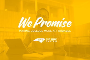 We Promise: NC Tuitions