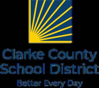 Distrito Escolar del Condado Clarke