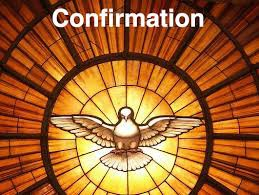 Confirmation - Tuesday, May 26th