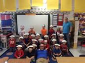 Kindergarten Rocks!!