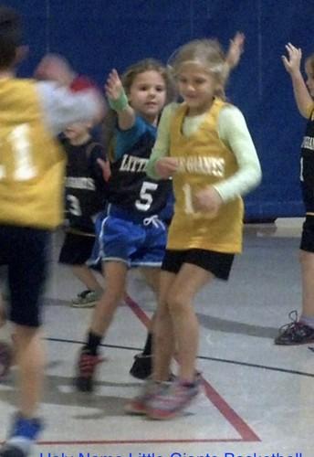 Little Giants Sports