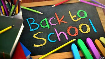 Welcome to the 2018-2019 school year!