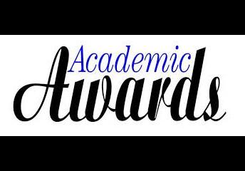 1st - 7th Grade Awards - May 27th