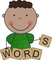 Spelling....