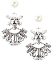 Starburst Earrings - £40 - NOW £20