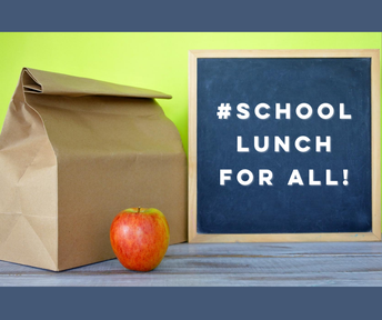 Free Meals for All LCISD Students Extended Through the End of the 2020 - 2021 School Year