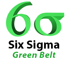 Coming in May - Lean Six Sigma Green Belt Course