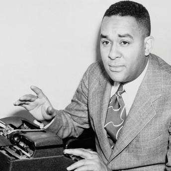 Richard Wright-Narrator of the Black Struggle
